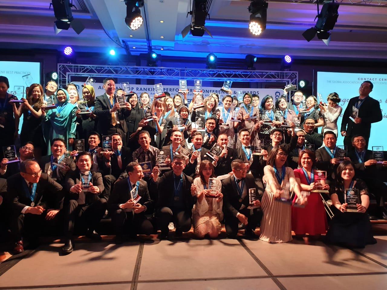Manado Raih Medali Emas dan Perunggu di Ajang Internasional Top Performance CCW Asia-Pasifik