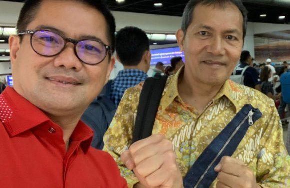 Joune Ganda Apresiasi Gagasan Gubernur Lindungi Aset Sulut