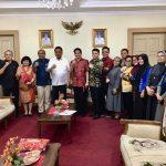 Seriusi Kesehatan, Gubernur Minta BPJS Atasi Masalah Dengan 3 RS Di Sulut