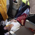 Berita SRM Kena Serangan Jantung Di Pesawat Tidak Benar Adanya