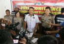 Bongkar Sindikat Narkoba,  Oknum Anggota DPRD dan Dua ASN Bolsel 'Disikat' Polda