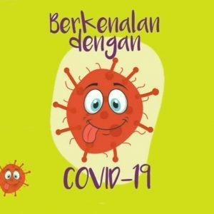 Covid 19 Di Sulut Meluas, Kasihan Para dr Dan Perawat Medis