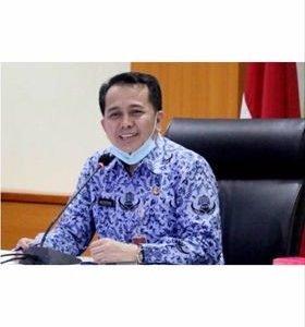 Yuk .. Kenal Lebih Jauh Sosok Agus Fatoni, Pjs Gubernur Sulut .. Cekidot!