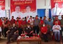 BMR Hibah Terbesar, Kandouw:  Towo yang Sebut OD Pilih Kasih !